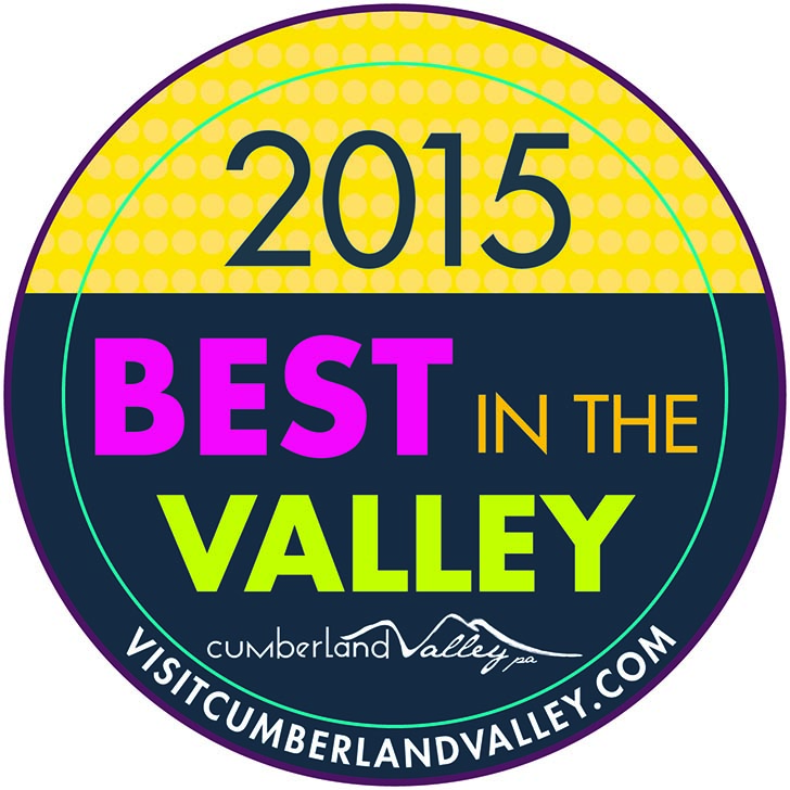 2015 Best in the Valley
