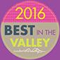 2016 Best in the Valley Winner